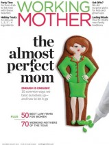 6850 Free Subscription to Working Mother Magazine   New Link