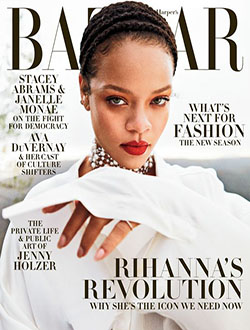 Free Subscription to Harper's Bazaar Magazine