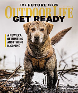 Deals on Outdoor Life Magazine 1-Year Subscription